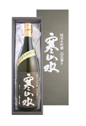 Junmai Dai-Ginjyo – Kansansui Polished to 45%(1800ml)