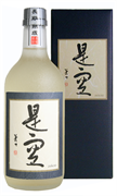 Matured Barley Shochu – Zekoo 37%(720ml)