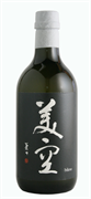 Earthenware Stored Barley Shochu – Bikoo(720ml)