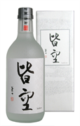 Ginjyo Shochu – Kaikoo 25%(720ml)