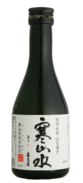 Junmai Ginjo – Kansansui Polished to 55%(300ml)