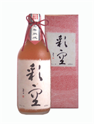Seven Year Matured Umeshu – Saikoo 14%(720ml)