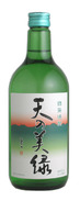 "Green Tea Shochu – ""Ten no Miroku""(720ml)"