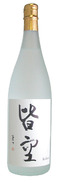 Ginjyo Shochu – Kaikoo 25%(1800ml)